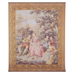 20th Century French Tapestry