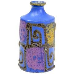 20th Century French Vintage Ceramic Vase