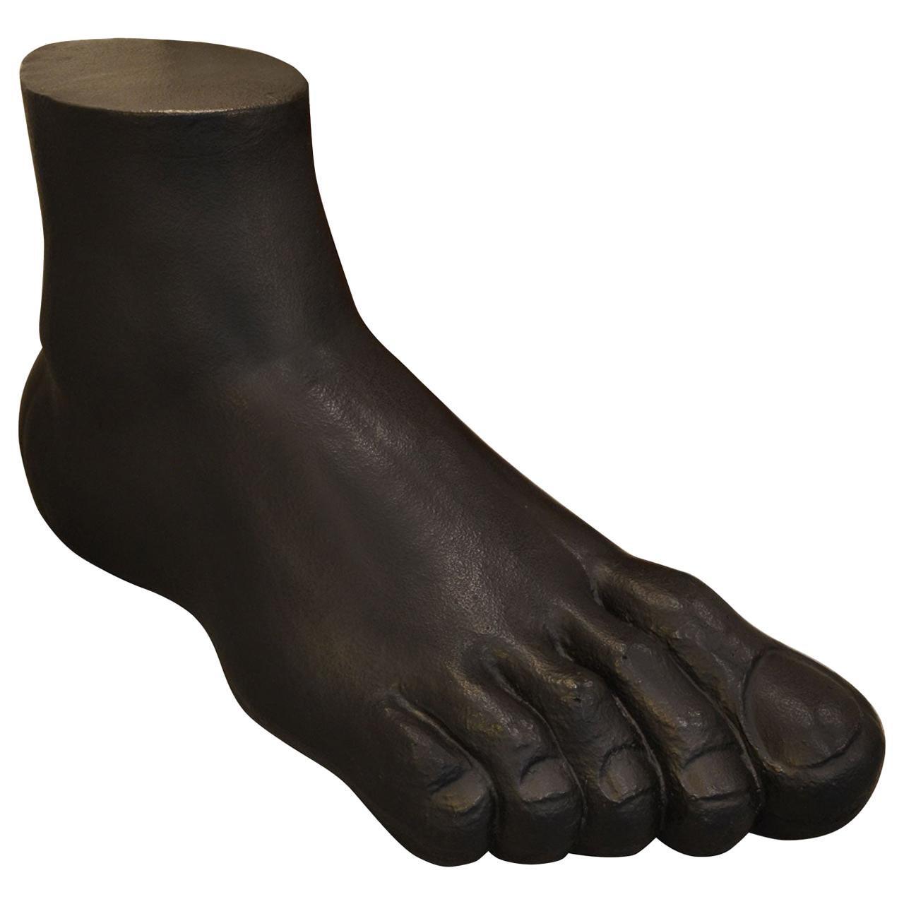 20th Century Gaetano Pesce UP7 Foot-Shaped in Polyurethane Foam for B&B Italia