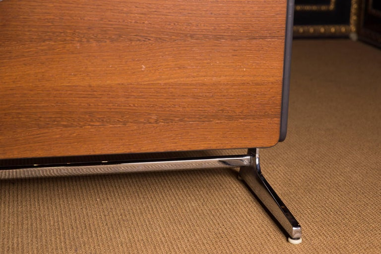 American 20th Century George Nelson Designer Desk Action Office Series for Herman Miller For Sale