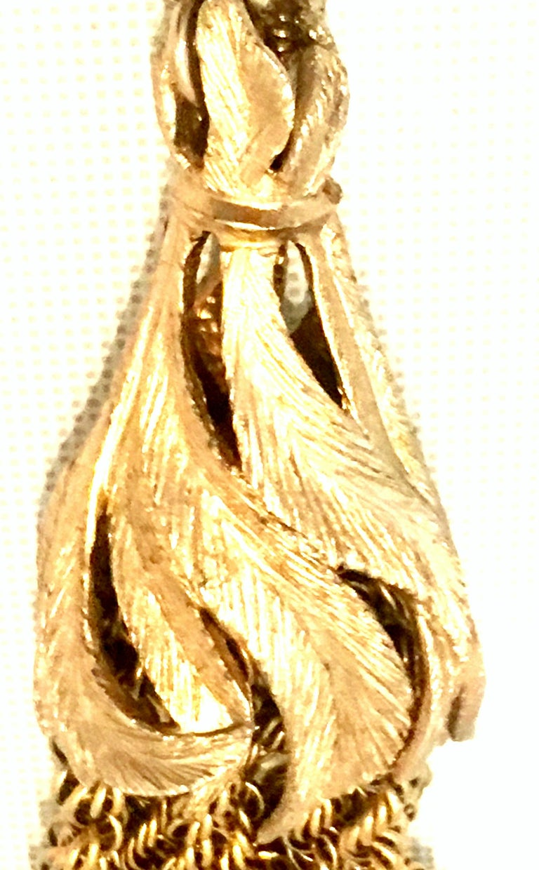 20th Century Gold Plate