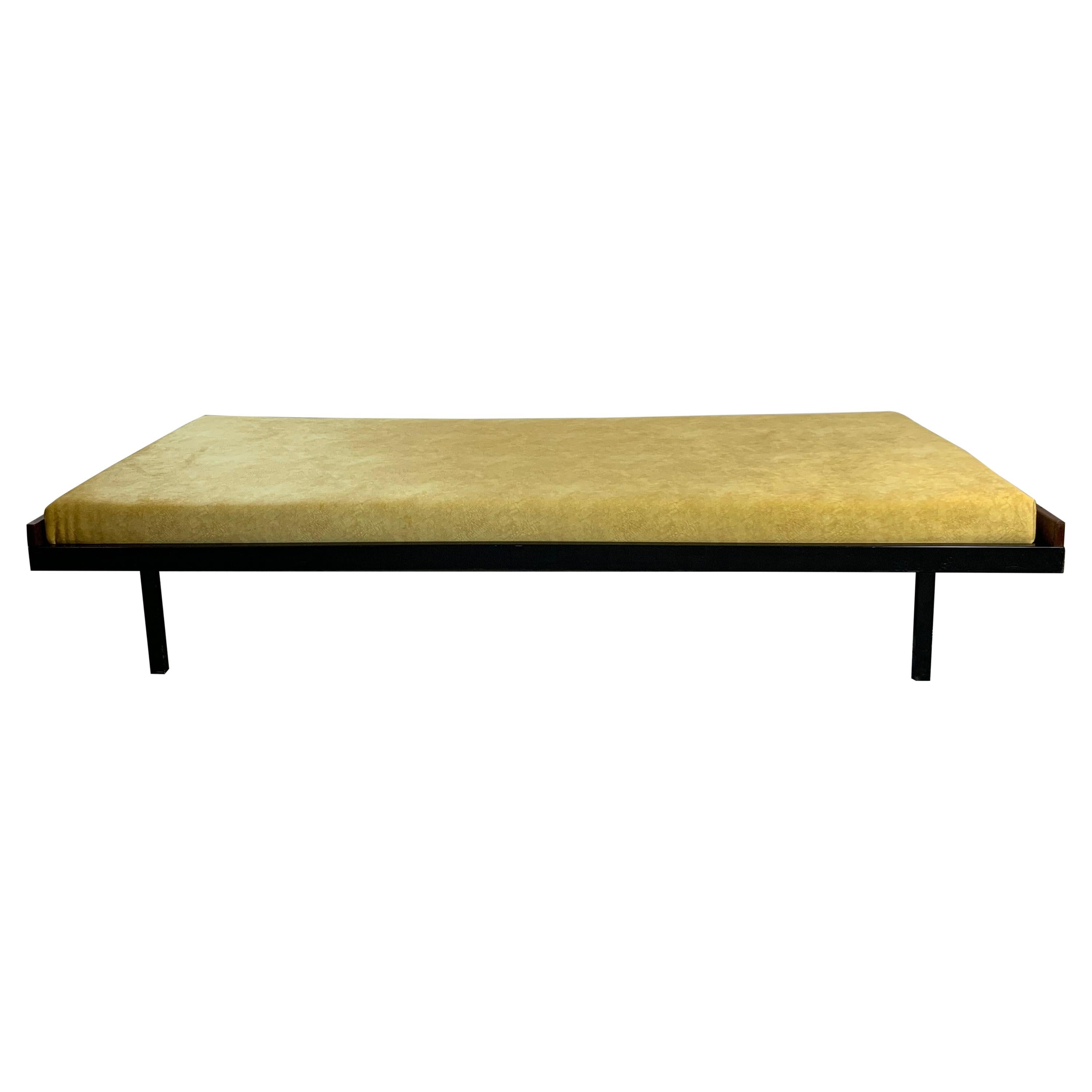 20th Century Industrial Couchette Daybed by Friso Kramer for Auping
