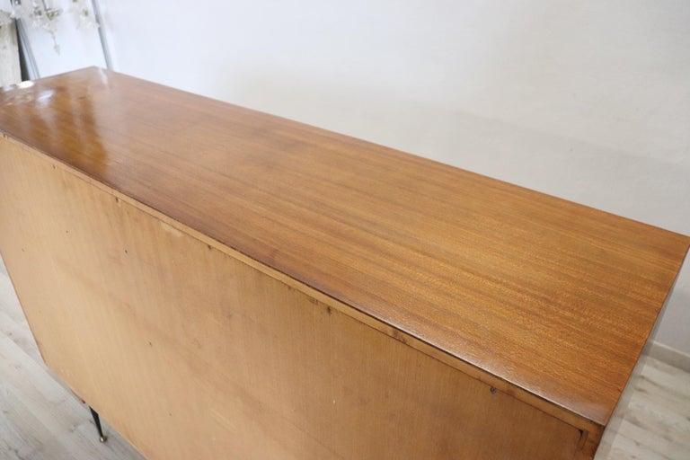 20th Century Italian Design Bar Cabinet or Dry Bar, 1960s 5