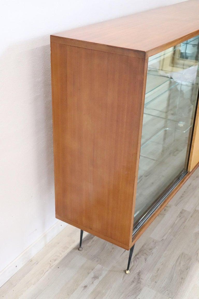 20th Century Italian Design Bar Cabinet or Dry Bar, 1960s In Good Condition In Bosco Marengo, IT