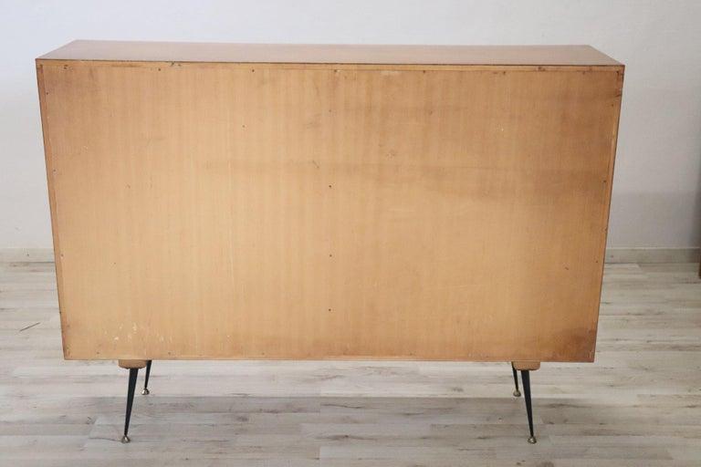 20th Century Italian Design Bar Cabinet or Dry Bar, 1960s 4