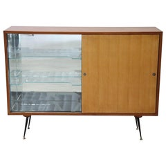 20th Century Italian Design Bar Cabinet or Dry Bar, 1960s