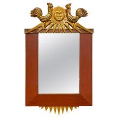 Empire Sunburst Mirrors