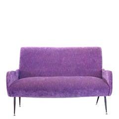 20. Jahrhunderts Italienische Sofa von Marco Zanuso
