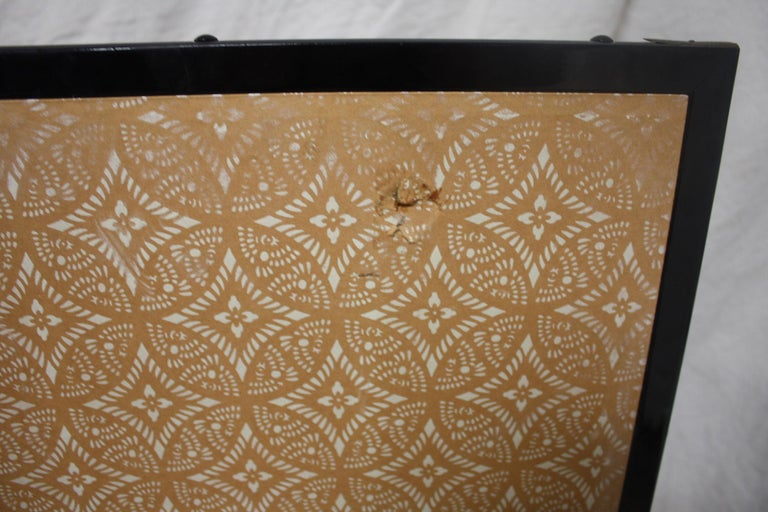 20th Century Japanese Screen For Sale 9