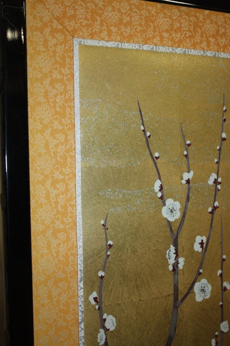 20th Century Japanese Screen For Sale 2