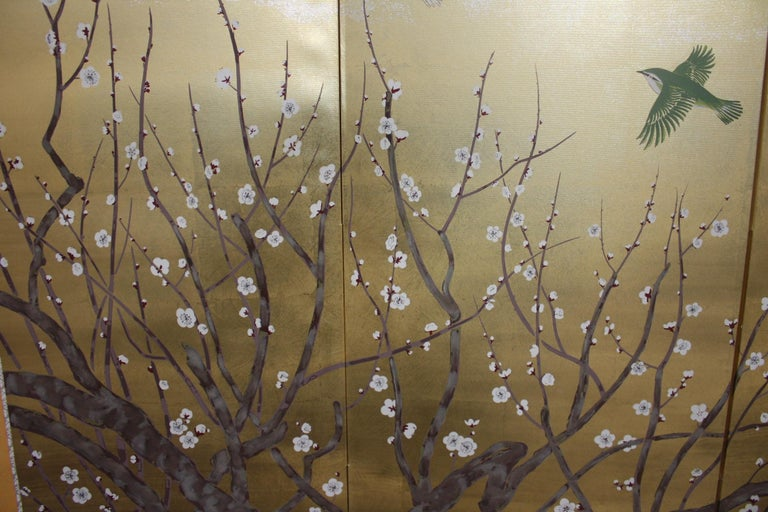 20th Century Japanese Screen For Sale 3