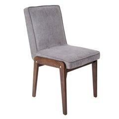 20th Century Mini Aga Gray Chair, 1960s
