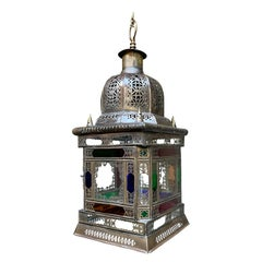 20th Century Moroccan Lantern
