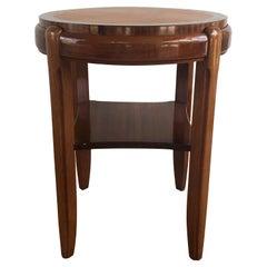 Art Deco End Tables