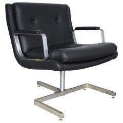20th Century Office Chair by Raphaël Raffel, 1974