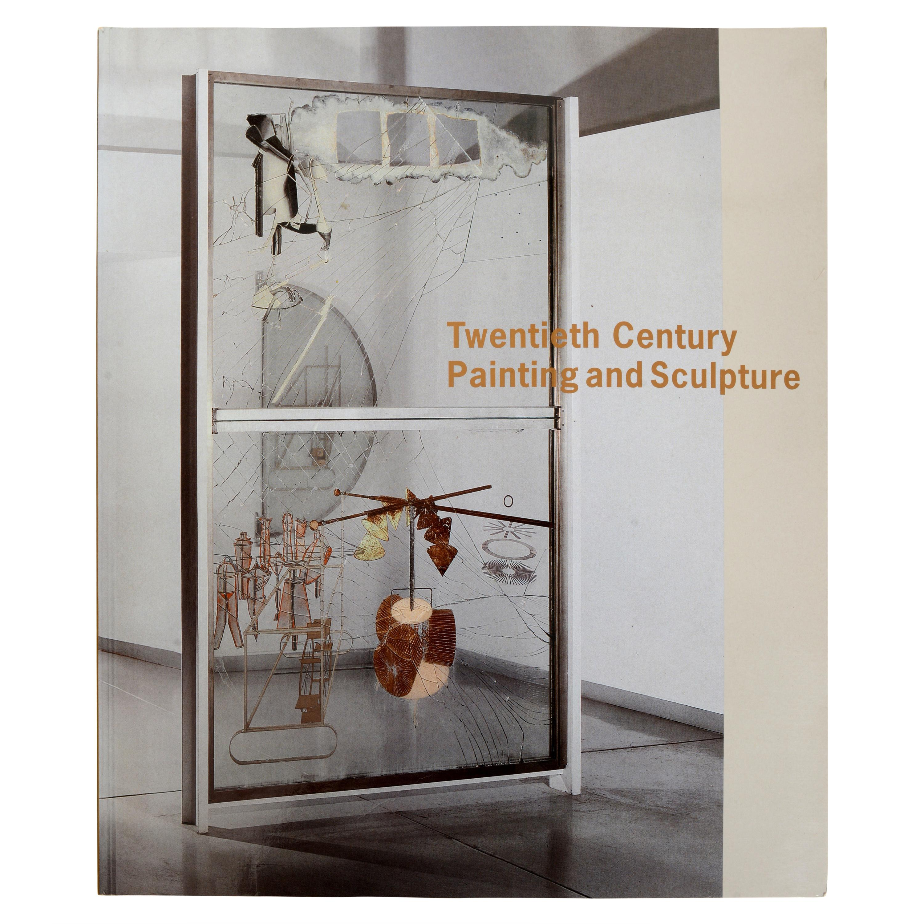 20th Century Painting and Sculpture in the Philadelphia Museum of Art, 1st Ed