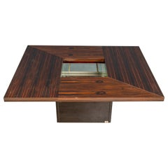 20th Century Roche Bobois Cocktail Coffee Table Designed By Paul Michel, c.1975
