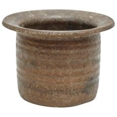 20th Century Rustic Popular Traditional Ceramic