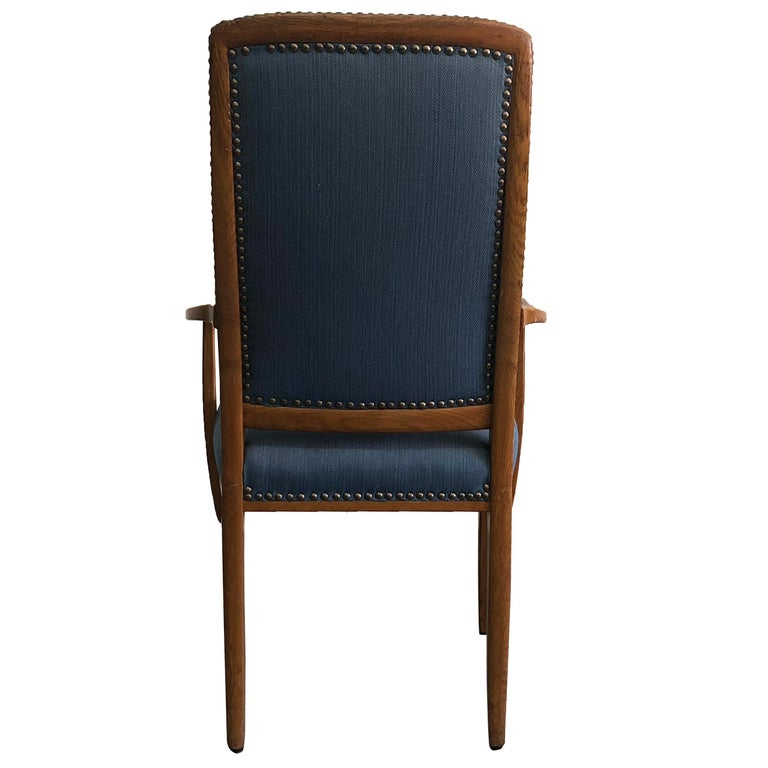 Birch 20th Century Set of 21 Carl Malmsten Chairs  For Sale