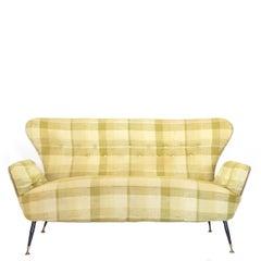 20th Century Sofa By Paolo Buffa