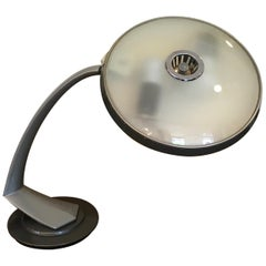 20th Century Spanish Articulated Desk Lamp by Fase, 1970s
