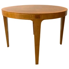 20th Century Swedish Freja Table