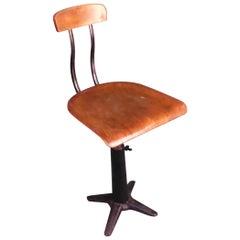 20th Century Swivel Chair