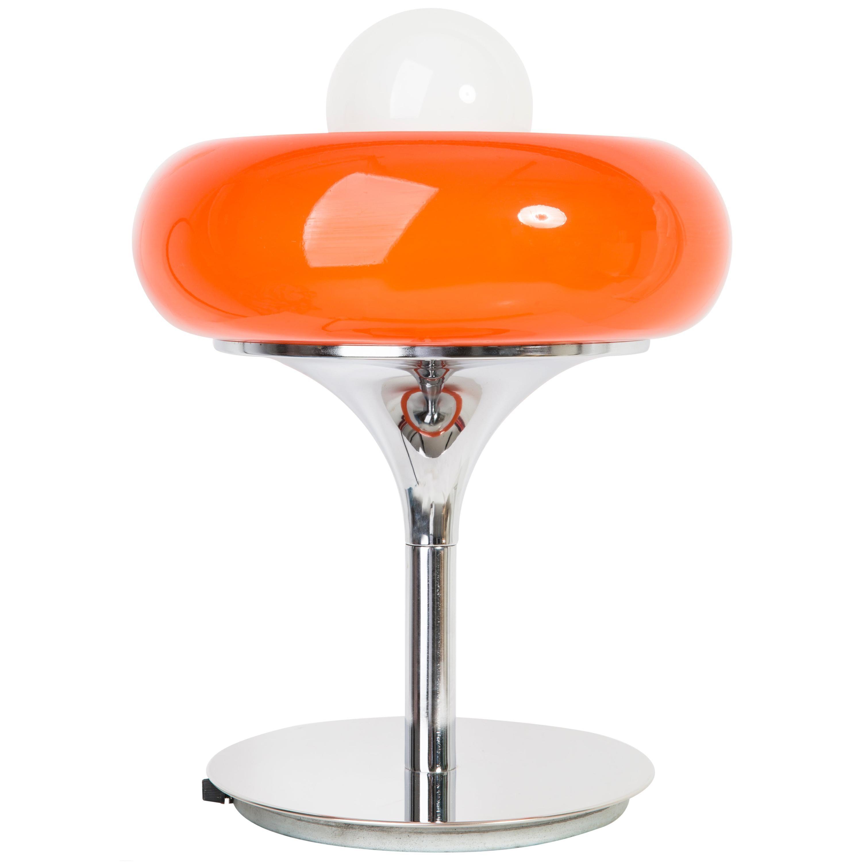 20th Century Table Lamp by Harvey Guzzini, Italy, 1960s