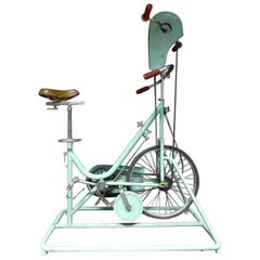 20th Century Thiret French Vintage Training Bike, 1950s
