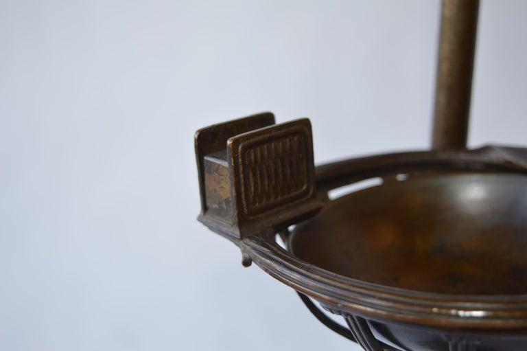 20th Century Tiffany Studios Floor Lamp For Sale 4