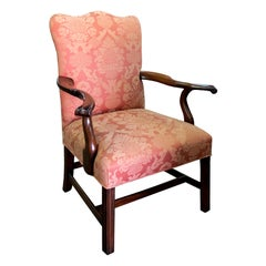 20th Century Upholstered Armchair