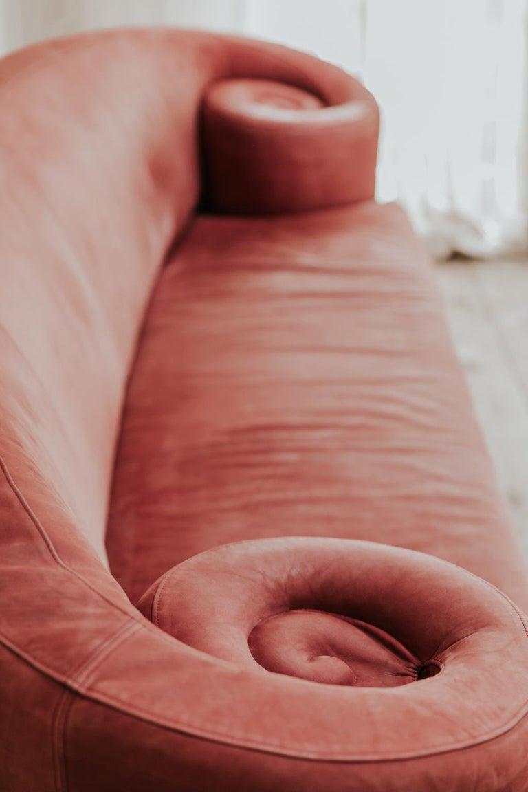 Late 20th Century 20th Century Vintage Sofa by Maroeska Metz For Sale
