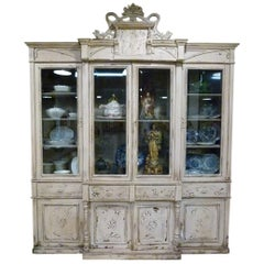 20th Century Wooden Cabinet