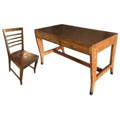 20th Century Writing Desk Set by Gio Ponti