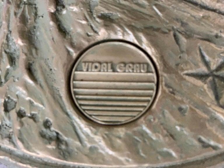 20th C. Vidal Grau ***77