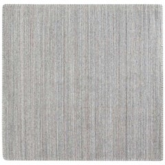 21st Century Bauer Collection Patternless Rug I