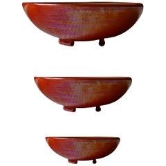 21st Century, Ceramic Bowls
