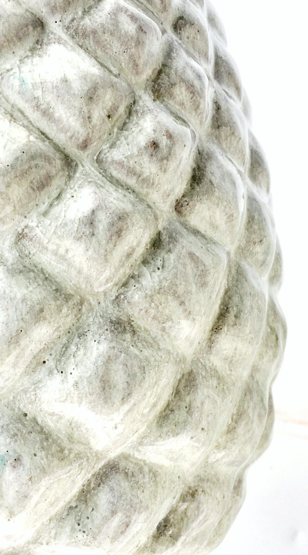 21st Century Contemporary Ceramic Glaze Cone Finial Sculptures For Sale 2