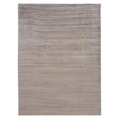 21st Century Contemporary Indian Gabbeh Wool Rug