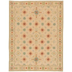 21st Century Contemporary Indian Pile Rug