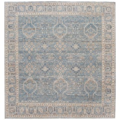 South Asian Rugs and Carpets