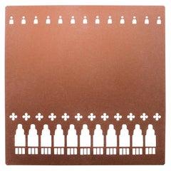 21st Century Copper Underplate