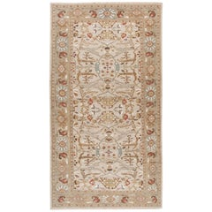 21st Century Cotemporary Sultanabad Wool Rug