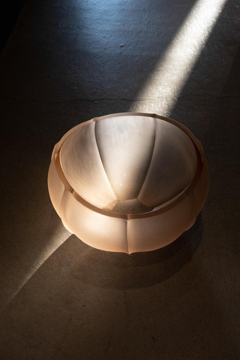 21st Century Federico Peri Medium Vase Murano Glass Various Colors For Sale 5