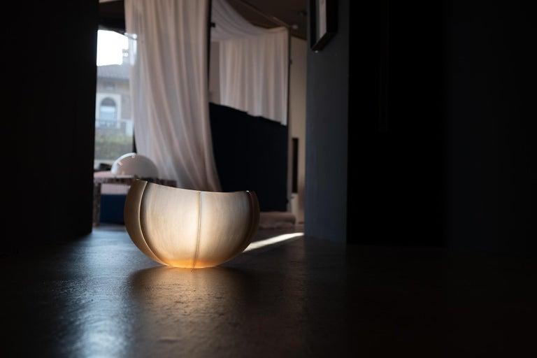 21st Century Federico Peri Medium Vase Murano Glass Various Colors For Sale 6
