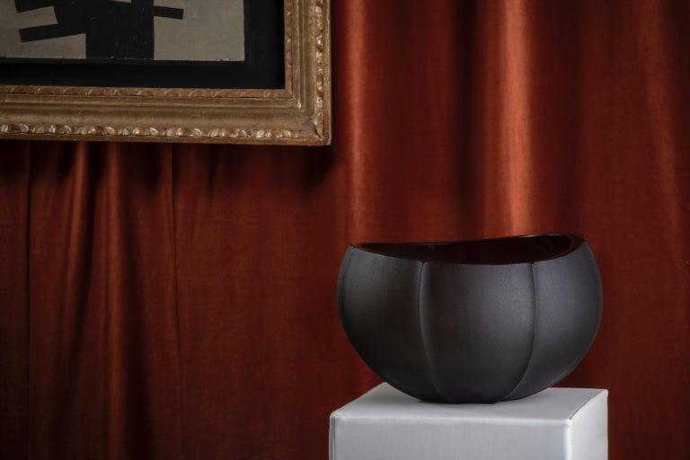 21st Century Federico Peri Medium Vase Murano Glass Various Colors For Sale 10