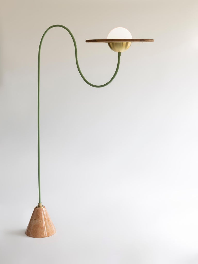 """Cassini Lamps are named after the famous """"Cassini–Huygens"""" Mission which was a collaboration between NASA, the European Space Agency (ESA), and the Italian Space Agency (ASI) to send a probe to study the planet Saturn and its system. Cassini-Huygens"""