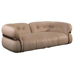 21st Century Joshua Modular Twin Seat Genuine Leather