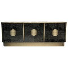 21st Century Knox Sideboard Marble