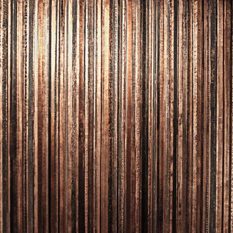 21st Century Laboratorio Avallone Artwork Copper In New Condition For Sale In Milano, IT